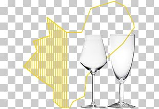 Wine Glass White Wine Champagne Glass Product Design PNG