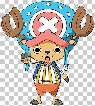 Tony Tony Chopper Monkey D. Luffy One Piece Treasure Cruise PNG