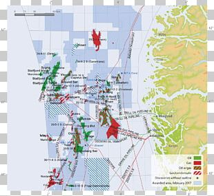 North Sea Oil Norway Barents Sea Oseberg Oil Field PNG