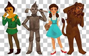 The Wizard Scarecrow The Wonderful Wizard Of Oz Dorothy Gale Tin Woodman PNG