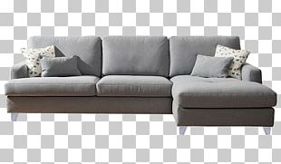 Chaise Longue Sofa Bed Living Room Couch Chair PNG