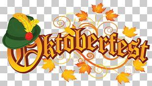 Oktoberfest Autumn Icon PNG