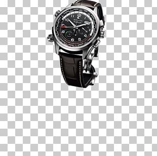 Watch Strap Zenith Chronograph International Watch Company PNG