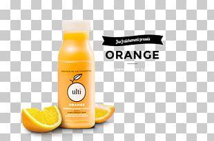 Orange Drink Orange Juice Orange Soft Drink Beverages PNG