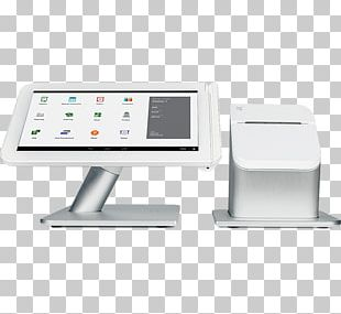 Point Of Sale Clover Network Retail Business Merchant PNG