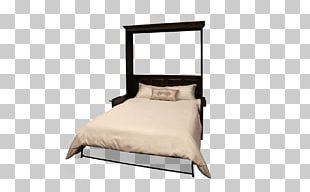 Bed Frame Fredericksburg Murphy Bed Couch PNG