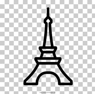 Eiffel Tower Arc De Triomphe Champ De Mars Leaning Tower Of Nevyansk PNG