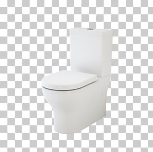 Roca Toilet & Bidet Seats Bathroom Cistern PNG