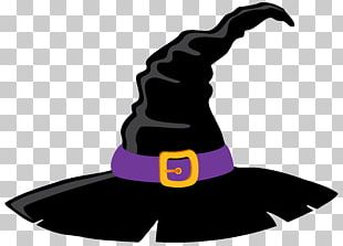 Hat Purple Silhouette PNG