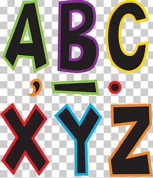 Letter Case Bulletin Boards Alphabet PNG