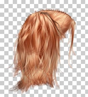 Brown Hair Wig Portable Network Graphics Adobe Photoshop PNG
