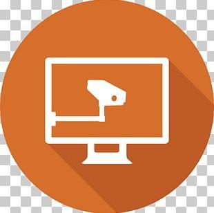 Webcam Camera Icon PNG