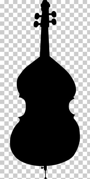 Double Bass String Instruments Bass Guitar PNG