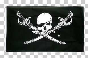 Jolly Roger Brethren Of The Coast Flag Of The United States Buccaneer PNG