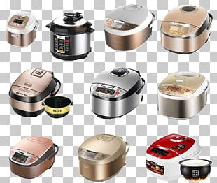 Rice Cooker Home Appliance Pressure Cooking 3C PNG