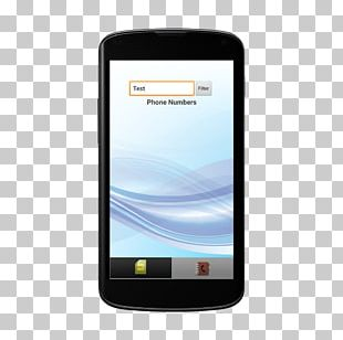 Portable Communications Device Mobile Phones Handheld Devices Feature Phone Smartphone PNG