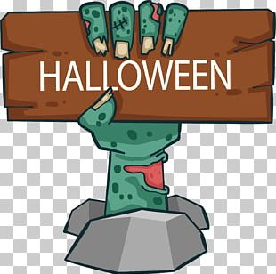 Box Ghost Halloween PNG