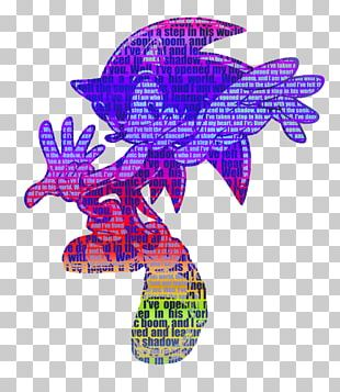 Shadow The Hedgehog Rainbow Dash Sonic Crackers Sonic Forces Ariciul Sonic PNG