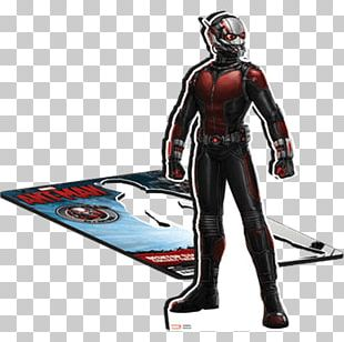 Ant-Man Hank Pym Captain America Marvel Cinematic Universe Film PNG