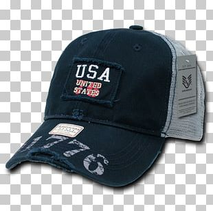 Baseball Cap United States Hat Headgear PNG
