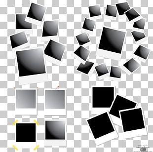 Frames Instant Camera Ornament PNG