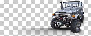 Tire Toyota Land Cruiser Prado Car Toyota FJ Cruiser Jeep PNG