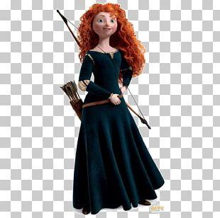 Merida Disney Princess The Walt Disney Company Pixar Film PNG