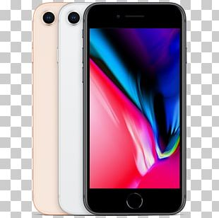 Apple IPhone 8 Plus IPhone X Apple IPhone 7 Plus Smartphone PNG