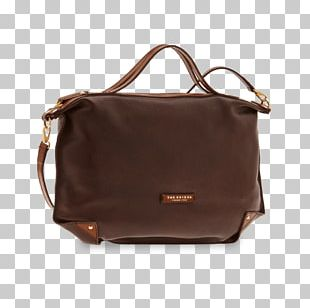 Handbag Leather Briefcase Zipper PNG