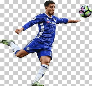 Soccer Player Chelsea F.C. 2016–17 Premier League Football Player PNG