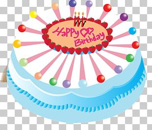 Birthday Happiness Greeting Card Wish Message PNG