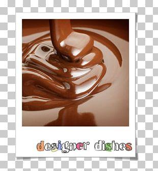 Chocolate Bar Chocolate Syrup Cream Sauce PNG