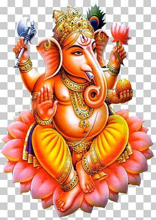 Ganesha Sri Ganesh Chaturthi Lakshmi PNG