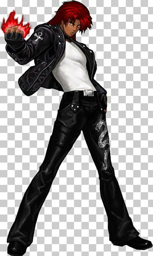 The King Of Fighters XIII Kyo Kusanagi The King Of Fighters XIV The King Of Fighters '99 Iori Yagami PNG