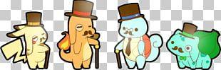 Pokémon X And Y Sir Pokémon GO Gentleman PNG