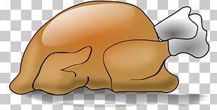 Roast Chicken Pilgrim Turkey Meat Cooking PNG