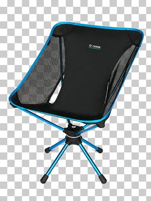 Swivel Chair Folding Chair Camping PNG