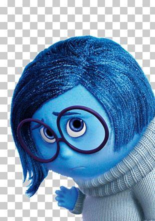 Disney Infinity 3.0 Riley Sadness Emotion Desktop PNG