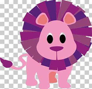 Lion Infant Child PNG