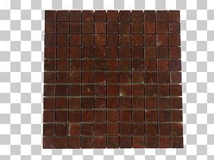 Wood Stain Floor Square Tile Place Mats PNG