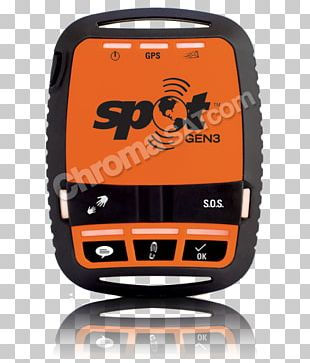 Feature Phone SPOT Satellite Messenger Global Positioning System Mobile Phone Accessories PNG