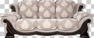 Almaty Chair Divan Couch Furniture PNG