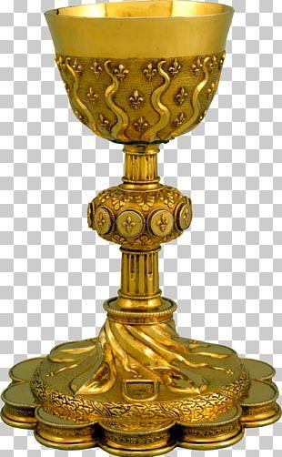 Chalice Wine Eucharist PNG