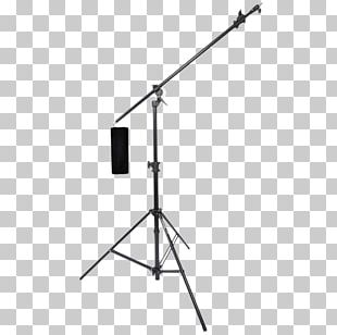 Microphone Stands Photography Studio Light C-stand PNG