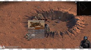 Welcome To Mars: Making A Home On The Red Planet Game FrightShow Fighter Street Fighter V PNG