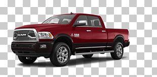 Ram Trucks Car Pickup Truck Chrysler 2018 RAM 2500 Laramie PNG