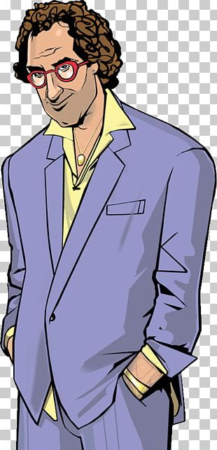 Grand Theft Auto: Vice City Grand Theft Auto V Grand Theft Auto: San Andreas Niko Bellic David Kleinfeld PNG