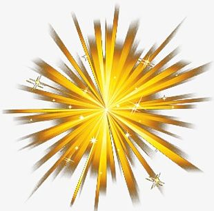 Star Ray PNG