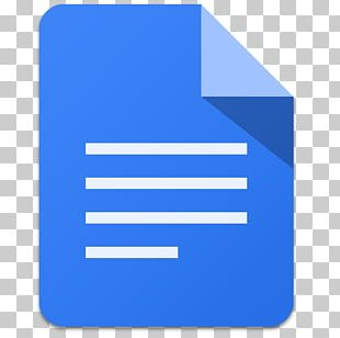 Google Docs Computer Icons Document Android PNG
