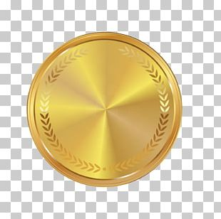Medal Gold Icon PNG